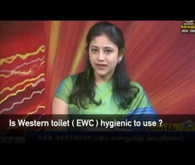 DR Vani Vijay on Urinary Tract Infections