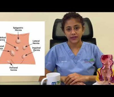 Hernia Specialist in Chennai | Female Surgeons in Chennai | MIRA HealthCare | Dr.Vani Vijay